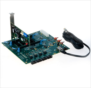 PCI Express Expansion Backplane